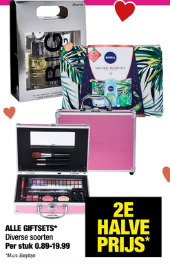 Alle Giftsets