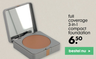 full coverage 3-in-1 compact foundation