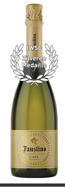 Faustino Cava Brut 75CL Mousserend