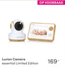 Luvion Camera essential Limited Edition