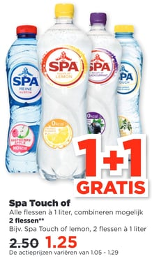 Spa Touch