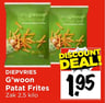 G'woon Patat Frites