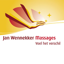 Wennekker massages folders