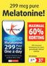 Melatonine 299 Puur One a day