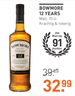 Bowmore 12 Years Single Malt Whisky 70CL Whisky