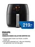 Philips Friteuse Hd9650/90 Avance Collection Airfryer Xxl