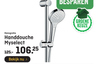 Hansgrohe Handdouche Myselect