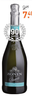 Zonin Prosecco Cuvee 1821 75CL Mousserend