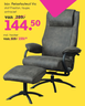 Relaxfauteuil Vic