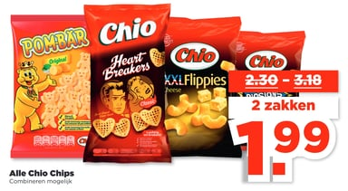 Alle Chio Chips