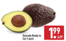 Avocado Ready to Eat 2-pack
