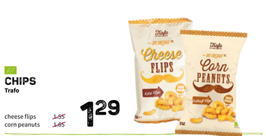 Chips Trafo
