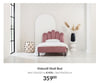 Kidsmill Shell Bed