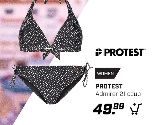 Protest Admirer 21 Ccup