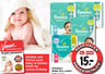 Pampers Baby-Dry Luiers