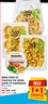 Daily Chef of Cascina Lia verse pasta of pastasaus