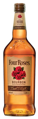 Four Roses 100CL Whisky