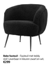 Babe fauteuil - Fauteuil met teddy